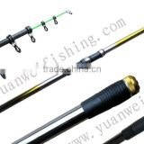 Carbon Fiber Fishing Rod Blanks