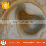 Natural Tiger Eyes Granite slabs