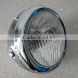 head lamp side light for AX100,CG125 motorcycle head lamp