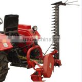 Cutting of alfalfa farm grass cutter sickle bar mower