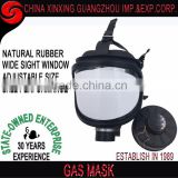 police full face defense toxic gas mask canister