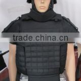 level IV Aramid body armor shock absorbtion fire resistant