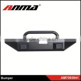 Manufacture front bumper for off road car