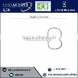 Latest Technology Based Easy to Handle Nail Scissors for Sale