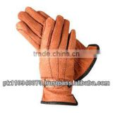 cheap wholesale Leather/PU Professional Horse riding glove