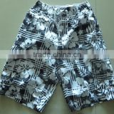 STOCK LOT ---- Swimwear Men Swimming Trunks BeachShorts Print Surf Board Adult Outdoor Sport Quick-Dry Briefs Sunga Shorts
