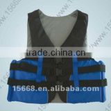 high quality cheap neoprene marine life jacket
