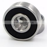 stainess steel deep groove ball bearing S6208-2RS