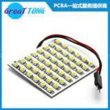 High Quality LED Aluminum PCB for LED Product