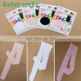 ANNASHI 2012 comfortable ballet dance socks kids