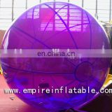 Water ball, water walking ball, water roller balls ZW1009