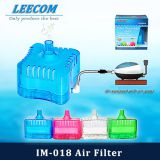 Leecom Air Filter/Corner Filter /Filter Cartridge Series for Fish Tank
