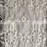 wholesale chemical cotton african lace fabric