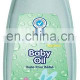 low price Europen Hugglo Baby Oil 200 ML
