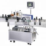 FLK CE iron on labels machine,water bottle labeling machine,fabric label printing machine