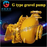 Horizontal slurry pump, e - 8/6 Marine sand pump absorption type G large particles