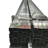 20 * 40 ! 50*50mm gi square pipe / 30x30mm square pregalvanized steel hollow section tube