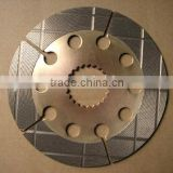 friction material clutch disc plate E9NN2A097BA for ford