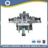 High quality customerized plastic injection mould, Precision Engineering, ISO9001:2008 certified