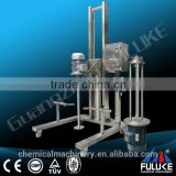high technology pneumatic paint mixer
