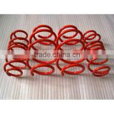Lowering Springs For Mercedes-Benz E-class(W212)