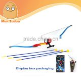Shooting bow and arrows for sale, kids bow and arrow set