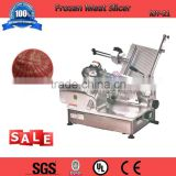 Cutter Type and New Condition Automatic Meat Slicing Machine/Frozen Meat Cutting Machine