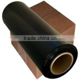 Covering Masking Tapes / Covering Masking Film/ Pretaped Plastic Wrap For Car Painting