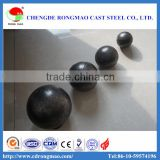 Low Price Casting Iron Grinding Ball Grinding Steel Balls For Ore Grinding Machine