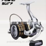Chinese high quality wholesale fishing tackle gear fishing reel