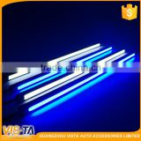 New products auto parts 12V led car driving light car new led light DRL daytime running