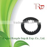 Farm tractor parts T25/T-40/ DT-75 / MTZ / UTB Casting iron inner Ring Gear from china supplier