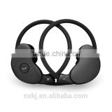 JIUHU Custom Stereo Bluetooth Earphones & Headphones Noise Cancelling Headphones 2015 with voice recorder