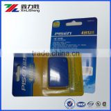 Factory supply blister packaging, blister pack, blister packing for card reader