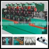 induction square pipe forming machine oval pipe forming machine induction high frequency welding pipe machine