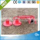 rotary drum mower/disc drum mower/drum lawn mower with factory price                                                                         Quality Choice