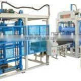 cement block forming machine/hollow block forming machine