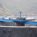 NZS-type Ceter drive Mining Thickener for concentration