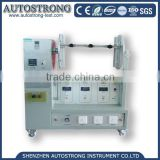 IEC60335 power line cable flex test machine