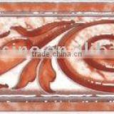 80x250mm bathroom wall tile border resin tile border ceramic wall tile border porcelain tile border shower tile
