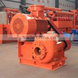 oil well drilling rig mud tank shearing pump
