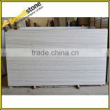 Natural brazil quartzite stone tiles white macauba quartzite