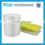 High quality uv protection agriculture usage pp baler twine package farm rope                                                                                                         Supplier's Choice