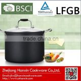 commercial aluminum large cooking pots for sale