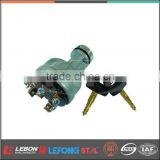Excavator Electric Parts PC200-7 Ignition Switch 22B-06-11910 22B0611910 22B 06 11910