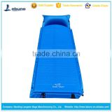 Outdoor camping tent Automatic Inflatable Mattress Dampproof Blow-up Lilo Dampproof Mat Single Nap Mat