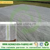 Water Permeable Agriculture Non woven Fabric/PP Spunbonded Nonwoven Fabric/Agriculture Ground Cover for Plant