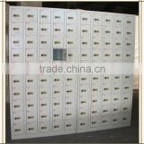 Popular fireproof cell phone charging steel locker