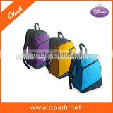 2014 fashion Polyester Rucksack / Backpack Travel School College Gym Shoulder Bag unisex Backpack School Bag