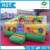 Snake baby inflatable amusement park,inflatable amusement park with slide, inflatable toys for amusement park